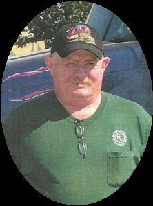 Robert Waslaski oval